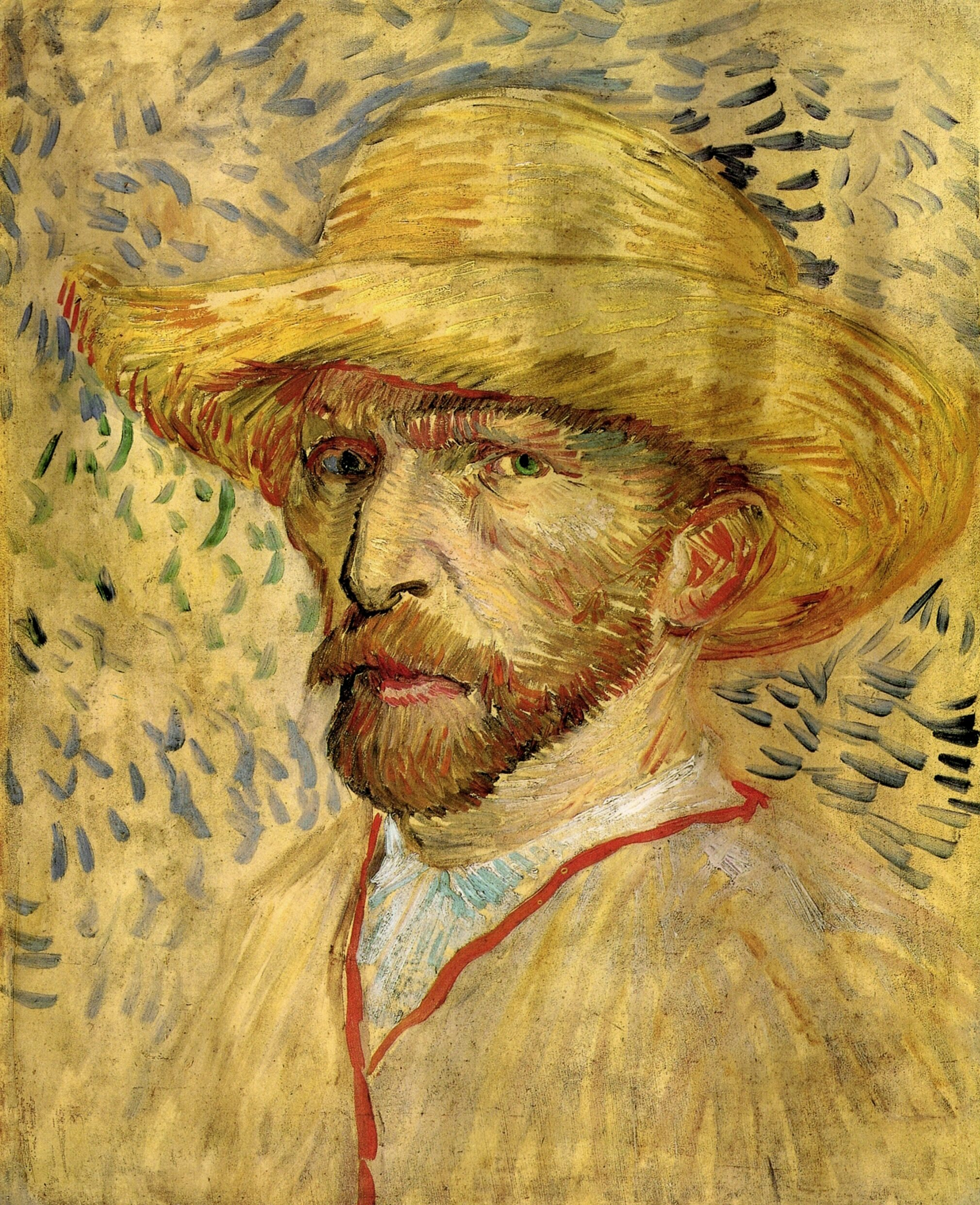a biography and life work of vincent van gogh a dutch painter The highly popular song vincent by don mclean was a tribute to van gogh - imdb mini biography van goff' 'gog' or 'goe' the accurate dutch a painter's life.