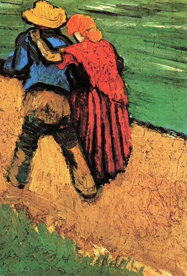 an analysis of art history in the legend of van gogh Van gogh's nervous temperament made him a difficult companion and night-long discussions combined with painting all day undermined his in spite of his lack of success during his lifetime, van gogh's legacy lives on having left a lasting impact on the world of art van gogh is now viewed as.
